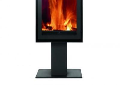 Versatile H Square Pedestal