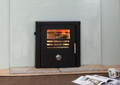 Burrington Inset Boiler