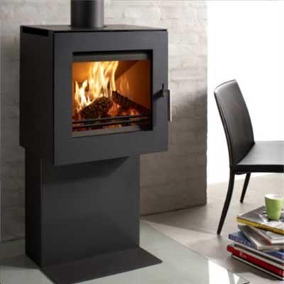 c-flat-stove